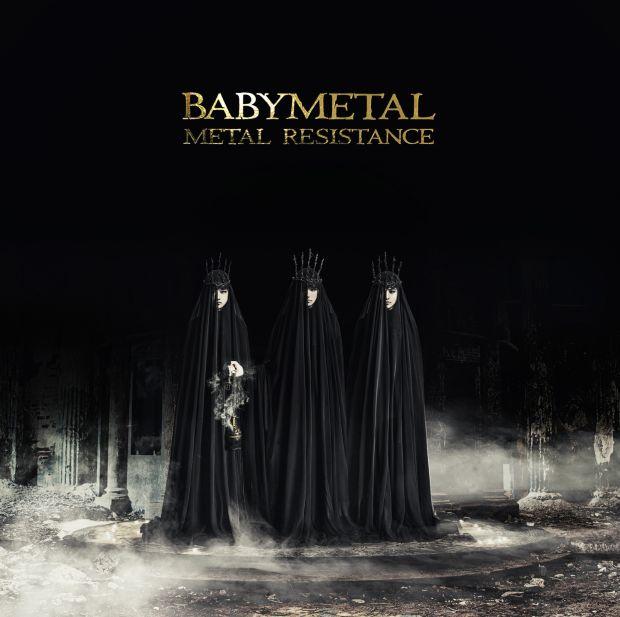 babymetal-metal-resistance-album-cover