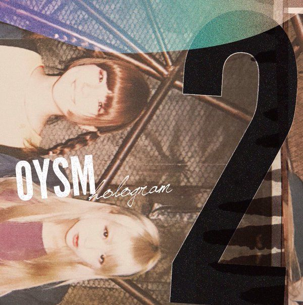 oyasumi-hologram-2-album-cover
