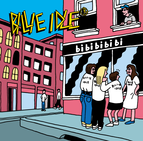 billie-idle-bi-bi-bi-bi-bi-album-cover